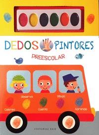 DEDOS PINTORES (EL AUTOBÚS)