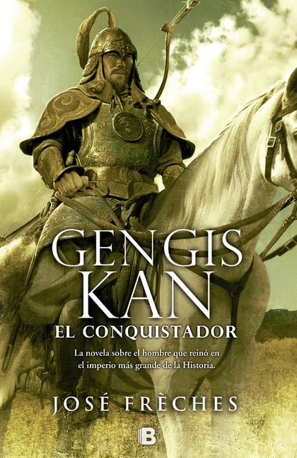 GENGIS KAN.