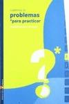 CUADERNOS DE PROBLEMAS PARA PRACTICAR MATEMÁTICAS, MULTIPLICACIONES Y DIVISIONES, EDUCACIÓN PRI