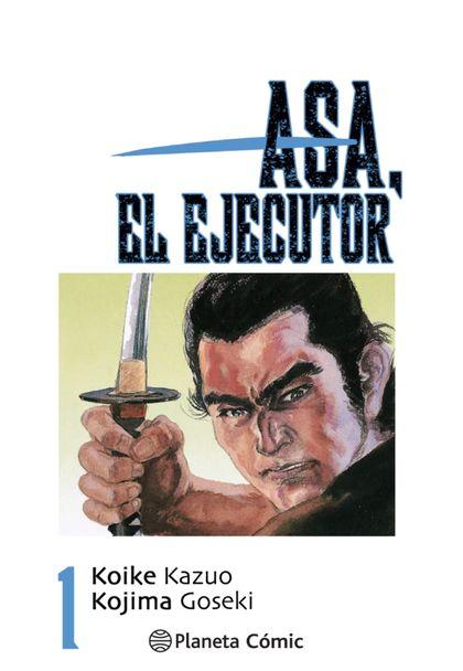 ASA EL EJECUTOR Nº 01/10.