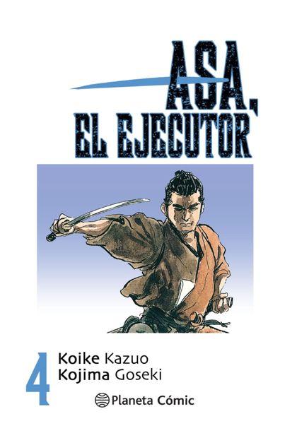 ASA EL EJECUTOR Nº 04/10.