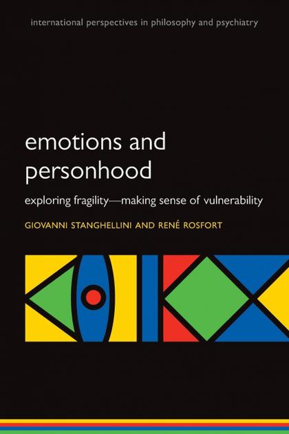 EMOTIONS & PERSONHOOD IPP