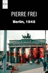 BERLÍN 1945.