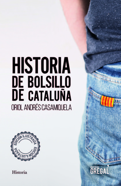 HISTORIA DE BOLSILLO DE CATALUÑA