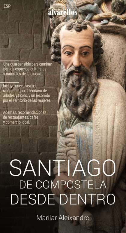 SANTIAGO DE COMPOSTELA DESDE DENTRO.