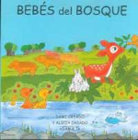 BEBÉS DE ANIMALES, BEBÉS DEL BOSQUE