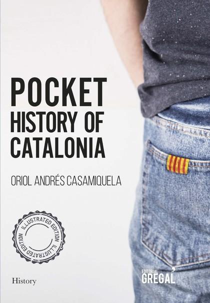 POCKET HISTORY OF CATALONIA