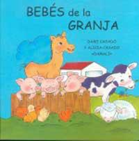 BEBÉS DE ANIMALES, BEBÉS DE LA GRANJA