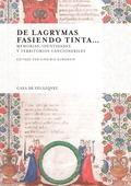 DE LAGRYMAS FASIENDO TINTA.. MEMORIAS, IDENTIDADES Y TERRITORIOS CANCIONERILES