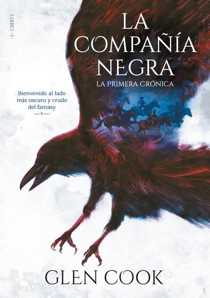 LA COMPAÑÍA NEGRA.