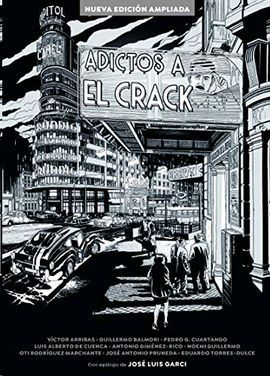 ADICTOS AL CRACK EDICION AMPLIADA