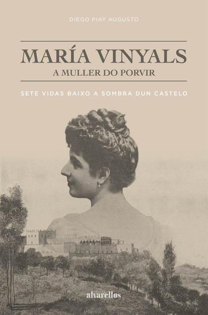 MARÍA VINYALS, A MULLER DO PORVIR                                               SETE VIDAS BAIX