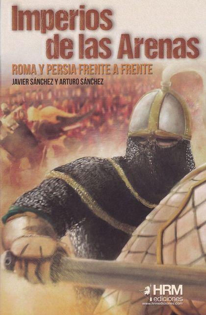 IMPERIOS DE LAS ARENAS