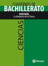 CIENCIAS, GEOLOGÍA, LA DINÁMICA DE LA TIERRA, 1 BACHILLERATO