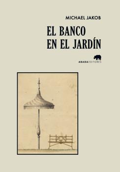 EL BANCO EN EL JARDÍN.