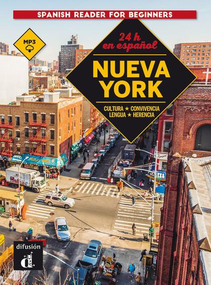 24 HORAS EN ESPAÑOL NUEVA YORK 2 TRIM 2019.
