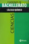 CIENCIAS, CÁLCULO QUÍMICO, 1 BACHILLERATO