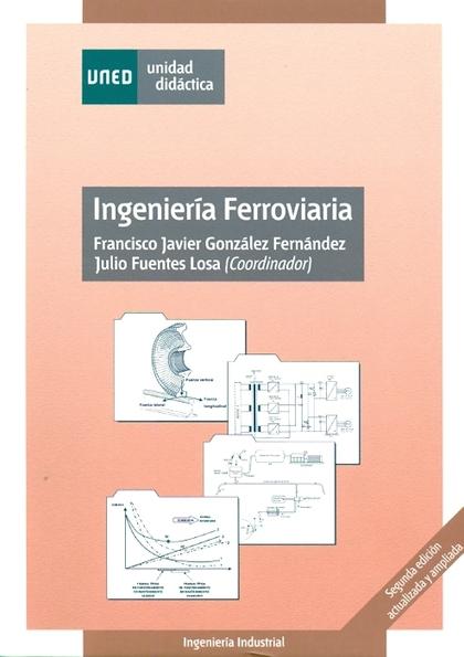 INGENIERÍA FERROVIARIA 2º edicion
