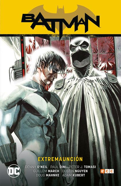 BATMAN: EXTREMAUNCIÓN.