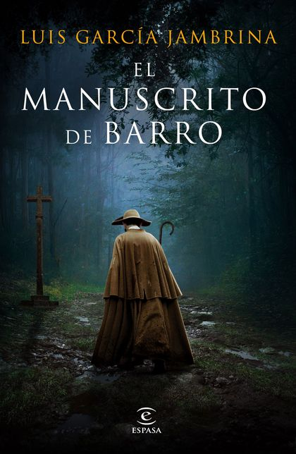 EL MANUSCRITO DE BARRO.