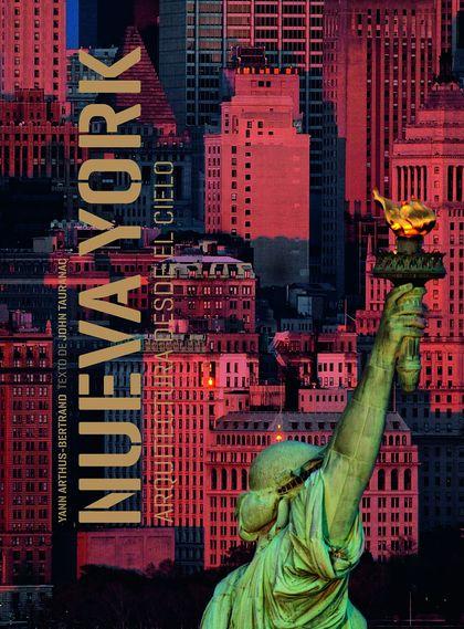 NUEVA YORK. ARQUITECTURA DESDE EL CIELO.