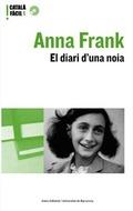 ANNA FRANK, EL DIARI D´UNA NOIA