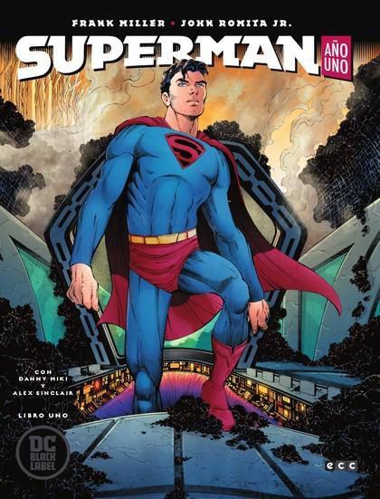 SUPERMAN: AÑO UNO - LIBRO UNO.