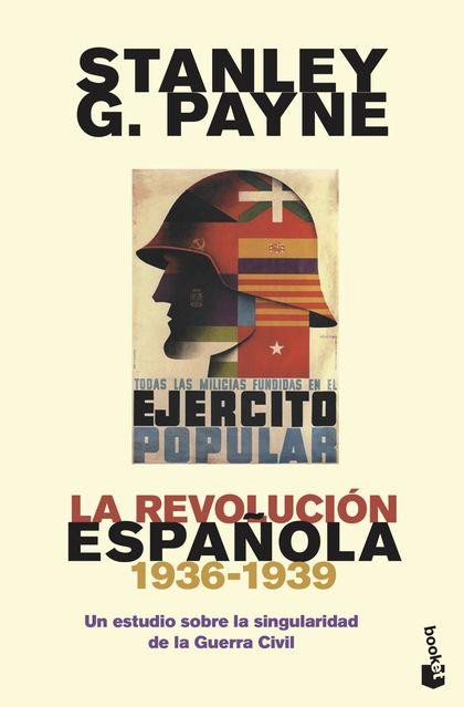 LA REVOLUCION ESPAÑOLA (1936-1939).