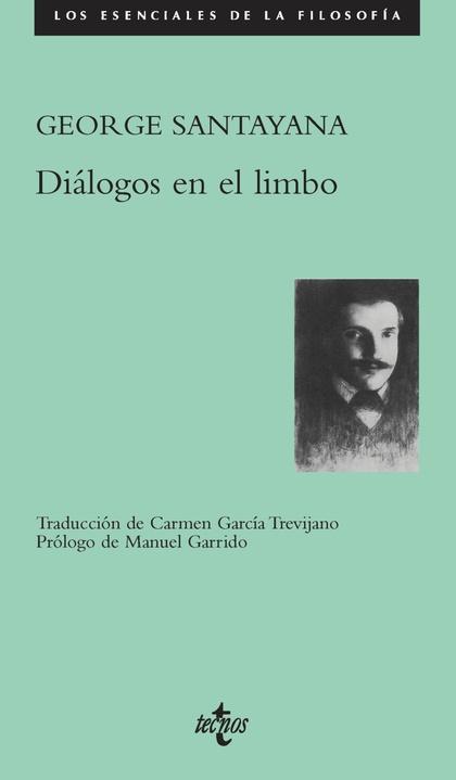 DIÁLOGOS EN EL LIMBO : CON TRES NUEVOS DIÁLOGOS