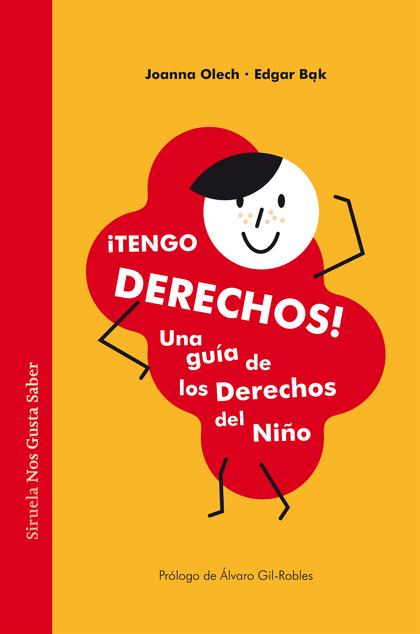 TENGO DERECHOS