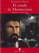 BIBLIOTECA TEIDE 042 - EL CONDE DE MONTECRISTO -ALEXANDRE DUMAS-.