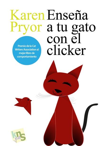 ENSEÑA A TU GATO CON EL CLICKER