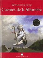 BIBLIOTECA TEIDE 043 - CUENTOS DE LA ALHAMBRA -WASHINGTON IRVING-.