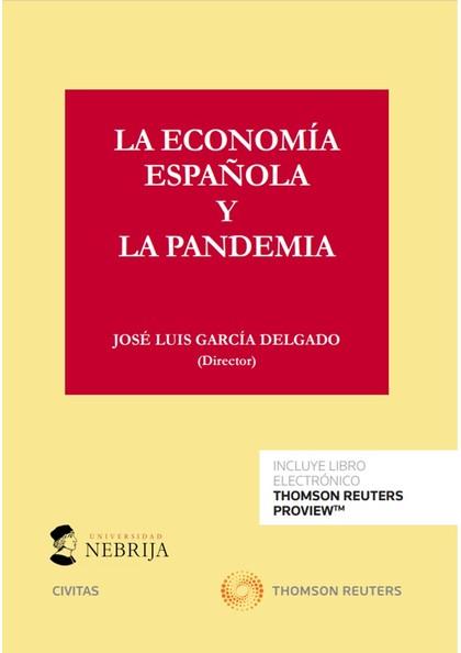 ECONOMIA ESPAÑOLA Y LA PANDEMIA,LA DUO.