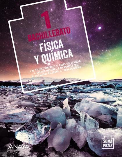 FÍSICA Y QUÍMICA 1.
