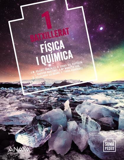 FÍSICA I QUÍMICA 1..