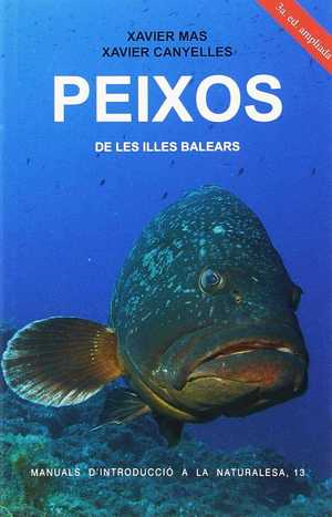 PEIXOS DE LES ILLES BALEARS.