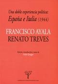 UNA DOBLE EXPERIENCIA POLITICA ESPAÑA E ITALIA 1944