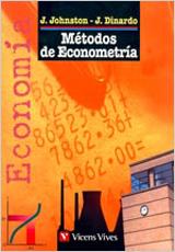 MÉTODOS DE ECONOMETRÍA