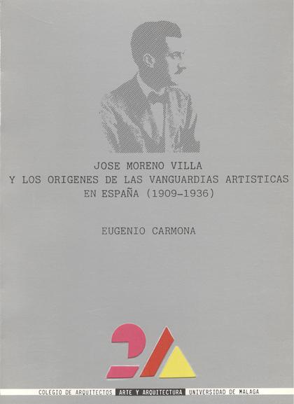JOSE MORENO VILLA