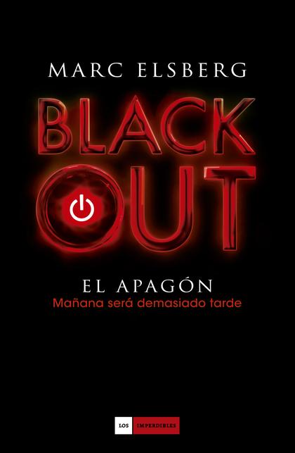 BLACKOUT : EL APAGÓN