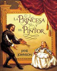 PRINCESA Y EL PINTOR