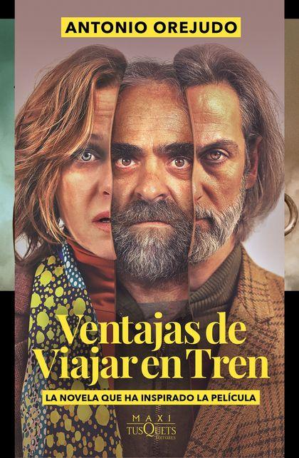 VENTAJAS DE VIAJAR EN TREN.