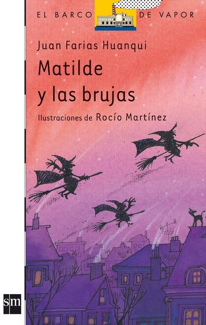 BVB 104 MATILDE Y LAS BRUJAS