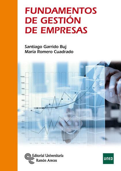 FUNDAMENTOS DE GESTION DE EMPRESAS