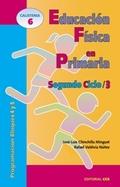 EDUCACIÓN FÍSICA EN PRIMARIA. SEGUNDO CICLO / 3. PROGRAMACIÓN BLOQUES 4 Y 5