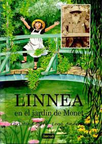 LINEA EN EL JARDIN DE MONET