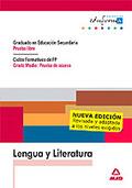 LENGUA Y LITERATURA, GRADUADO EN EDUCACIÓN SECUNDARIA, PRUEBA LIBRE, C