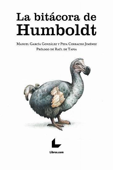 LA BITÁCORA DE HUMBOLDT.