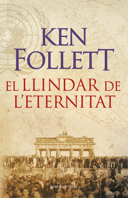 EL LLINDAR DE L´ETERNITAT (THE CENTURY 3).